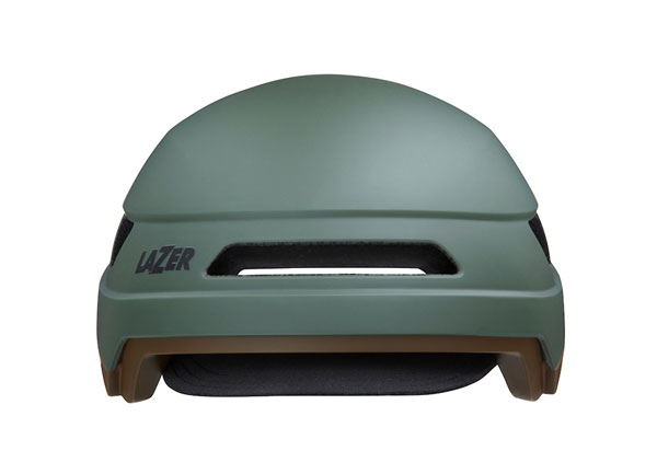 Cruizer Helmet Green 2