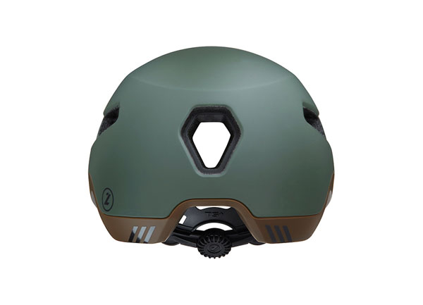 Cruizer Helmet Green 3