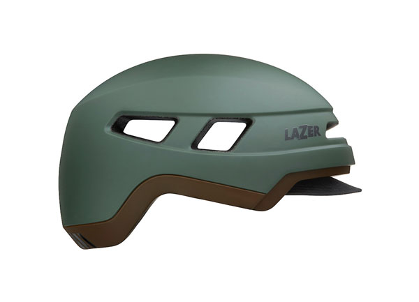 Cruizer Helmet Green 1