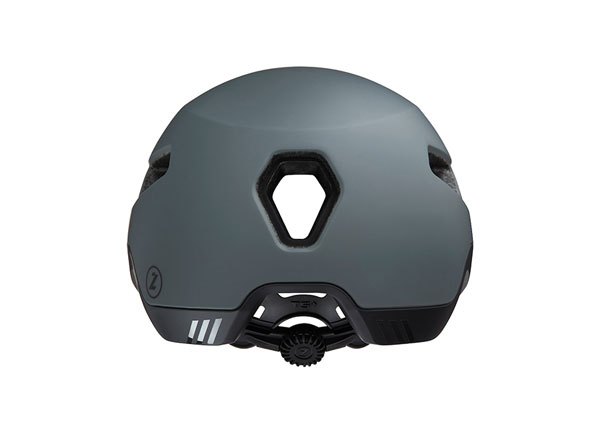 Cruizer Helmet Grey 3