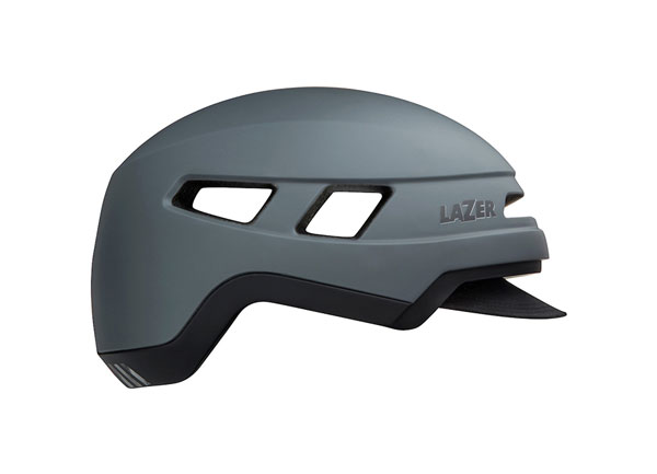Cruizer Helmet Grey 1