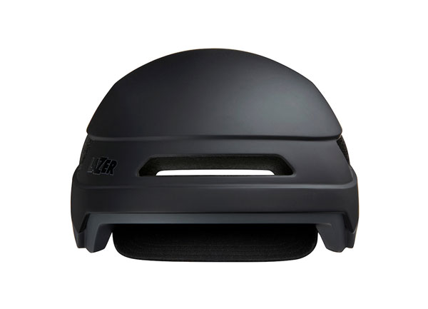 Cruizer Helmet Black 2