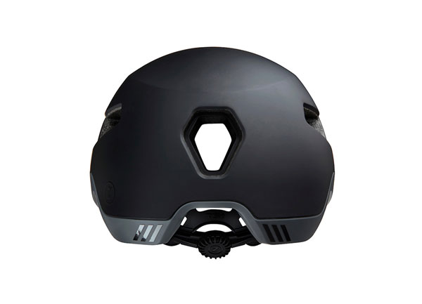 Cruizer Helmet Black 3