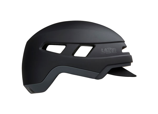 Cruizer Helmet Black 1