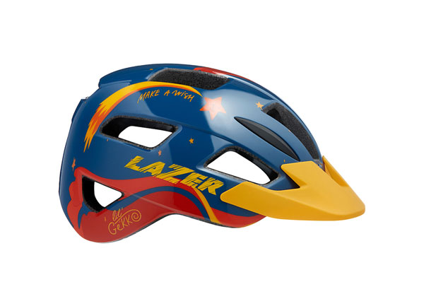 Lil'Gekko helmet color Star 1