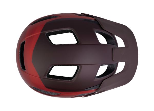 Chiru Helmet Red