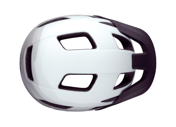Casco Chiru blanco