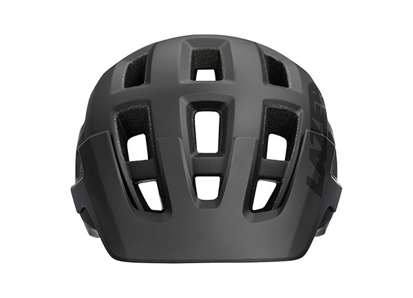 Coyote Helmet Black