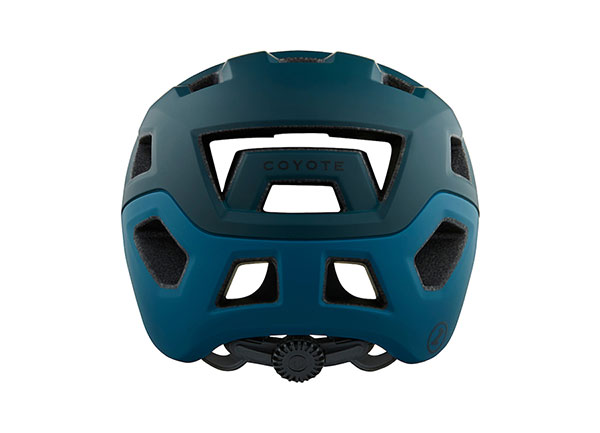 Coyote Helmet Dark Blue 3