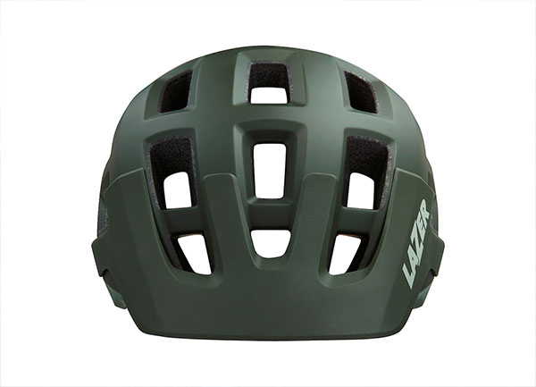 Coyote Helmet Dark Green 3