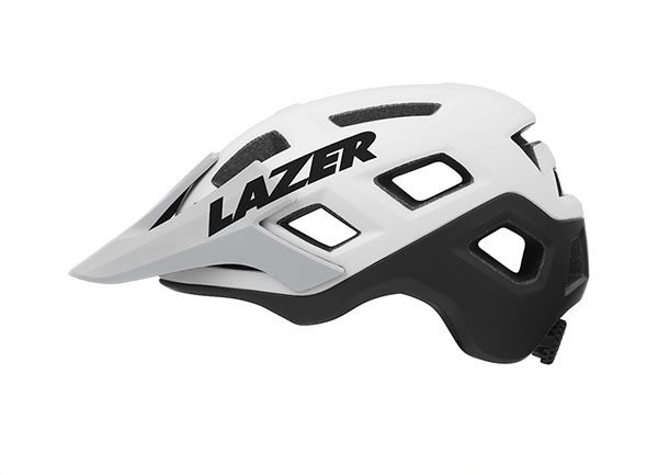 Coyote Helmet White