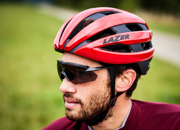 Immagine Lifestyle Casco Sphere Red