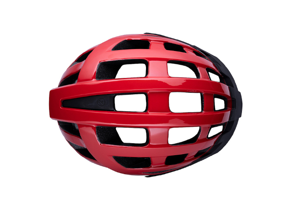 Compact Helmet Red
