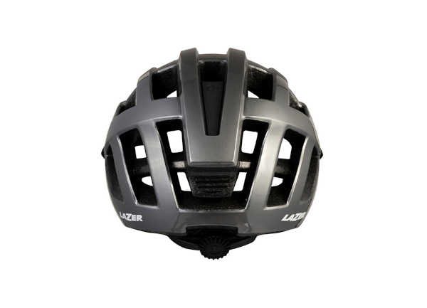 Kask Compact tytan