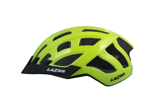 Compact Helmet Yellow