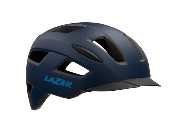 Lizard helmet Dark blue 1