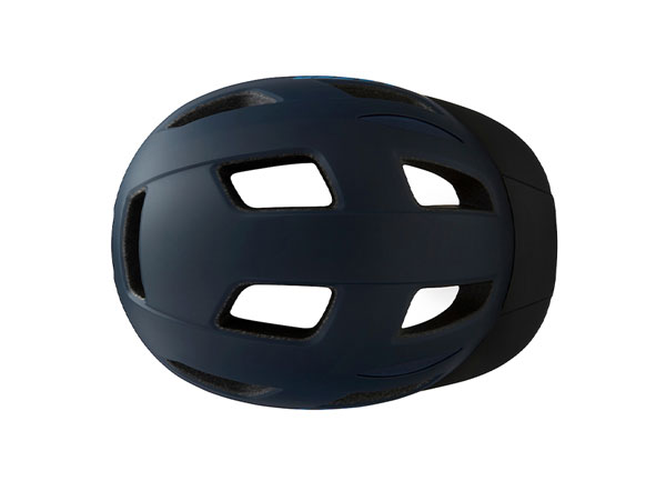 Lizard helmet Dark blue 5