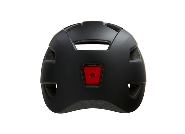 Helm Lizard Matte Black 5