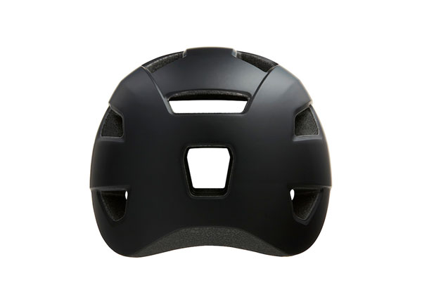 Helm Lizard Matte Black 3