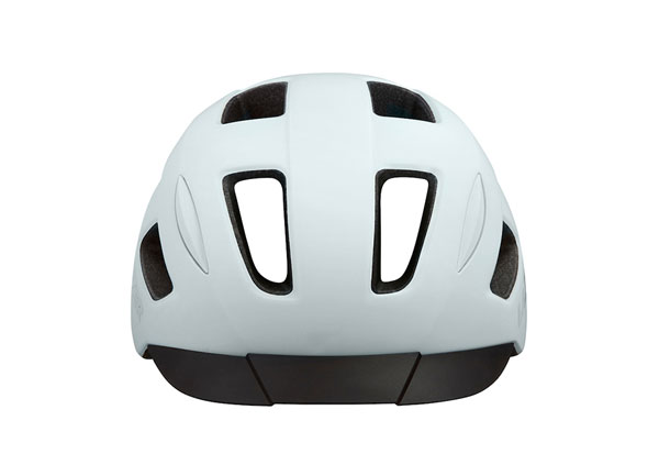 Helm Lizard Matte White 2