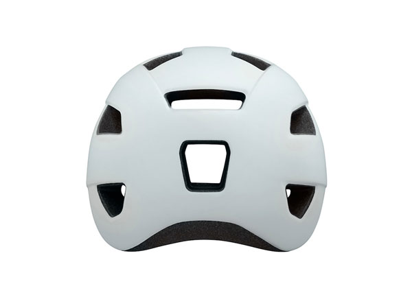 Helm Lizard Matte White 3
