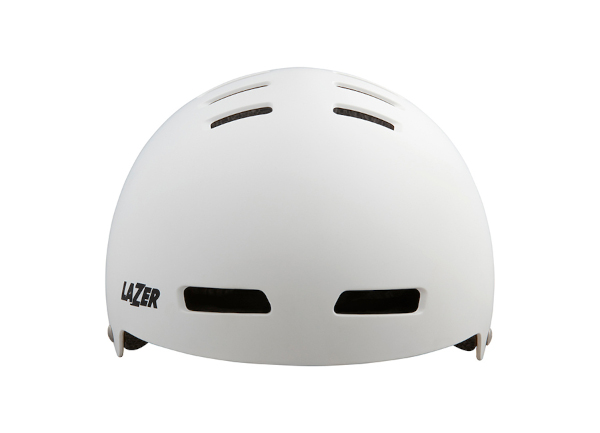 Carosello immagini Casco One Plus Matte White 2