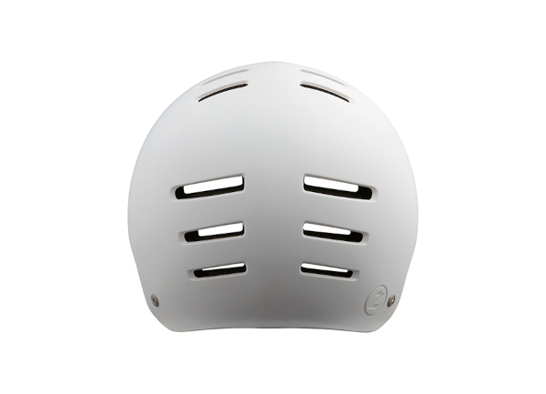 Carosello immagini Casco One Plus Matte White 3